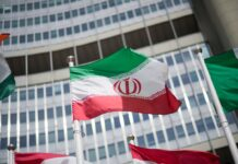 Iran Says Outline Agreed With U.S. to Lift Energy Sanctions