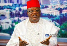 VIDEO: My People Say They Have No Land For Ranching – Umahi