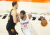 Paul George finally earns 'Playoff P' nickname with clutch Game 5 performance