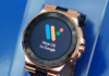 It's just not true that there are no watches on the 4100. Both the…