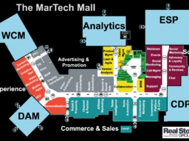 What anchors your technology mall?