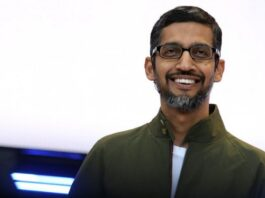Google CEO Sundar Pichai Says His Mentor Asked Him 1 Question Every Week–and It Changed the Way He Leads