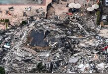 Tyler Herro, Heat, Marlins, Dolphins provide help, resources after Florida building collapse