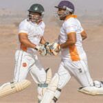 Arkan Sports and Punjab Green face off in national cricket final