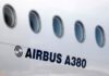 Airbus shares climb after 52% jump in jet deliveries
