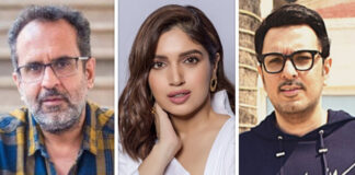 """Aanand L Rai, Bhumi Pednekar, and Dinesh Vijan come together with Art of Living & Zerodha for """"Taare Zameen Pe"""" initiative"""