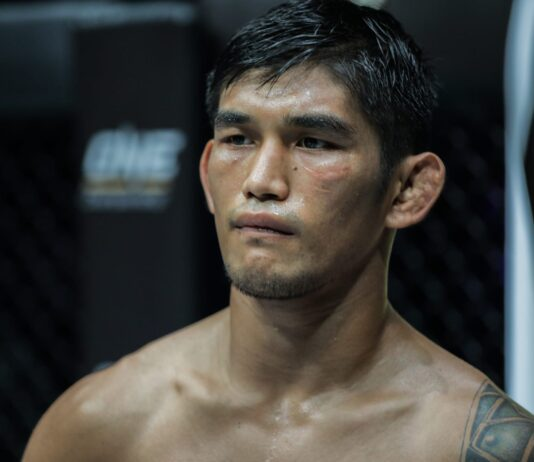 ONE Battleground: Aung La N Sang 'learning through the losses', aims to get belt back