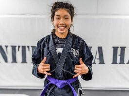 ONE Battleground: Victoria Lee '100 percent focused' on MMA career, has no plans to return to high school wrestling