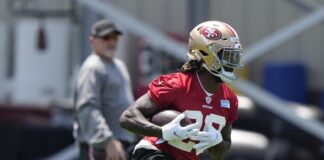Buying or Selling Latest Buzz on 2021 NFL Rookies
