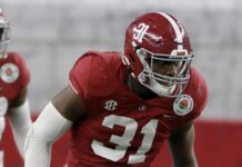 Projecting Every Conference's Best Linebacker Corps for 2021 CFB Season