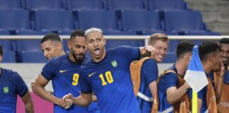 Olympic Soccer 2021: Men's Quarterfinals Schedule, Odds and Predictions