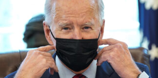 Biden Admin Not Ruling Out Further Lockdowns If Scientists Recommend Them