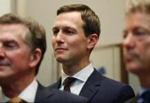 Jared Kushner investment firm to open Middle East office — Reuters