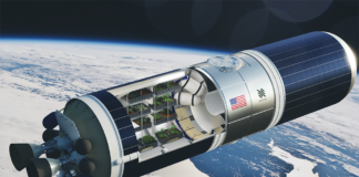Nanoracks' spinoff aims to bring food production to Earth's deserts and orbital space