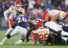 Patrick Mahomes Told Clyde Edwards-Helaire 'Don't Let 1 Play Define You' After Fumble