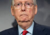 Mitch McConnell Is Getting Away With a Dangerous Debt Ceiling Gambit