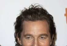 Matthew McConaughey weighs in on his future in politics