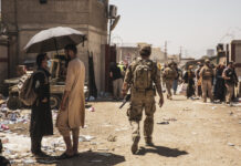 The Perils of Playing Politics With Afghanistan