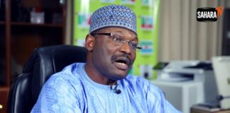Electoral Body, INEC Gives Reason For Keeping Dead Nigerians On Voter Register