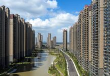 Evergrande 'Controlled Explosion' May Level China's Growth Model