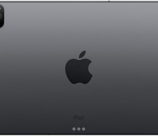 Future iPad Pro tablet to adopt landscape mode as design default according to Apple analyst