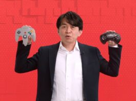 Nintendo returns to the N64 and SEGA Mega Drive for its Nintendo Switch Online Expansion Pack