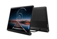 Lenovo Yoga Tab 13 tablet review – Multimedia pad with powerful sound