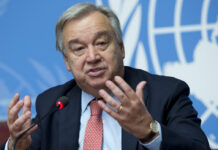 Use Your Position To Stabilise West Africa – UN Secretary-General Tells Buhari