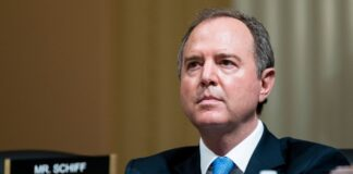 Adam Schiff Says 'There's No Magic Button To Push' To Protect Democracy