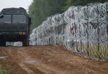 Are the EU and Belarus playing politics with refugees?