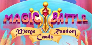 Magic Battle: Merge Random Cards is a PvP strategy card game now out on Android