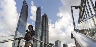 Chinese Economy Risks Deeper Slowdown Than Markets Realize