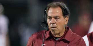 Nick Saban Says Alabama's Mistakes 'Need to Get Corrected' After Win vs. Tennessee