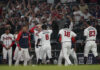 Braves Advance to Face Astros in World Series After Beating Dodgers in NLCS Game 6