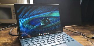 Excellent HP Chromebook x2 11 2-in-1 is dragged down by its terrible detachable keyboard