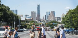 It's Going to Take More Than Politics to Torpedo the Texas Boom