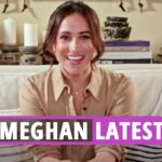 Meghan Markle latest news – Prince Harry & Meg 'should be STRIPPED of titles' for attempt at politics demand Republicans