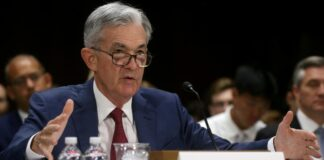 A Fed first on mental health