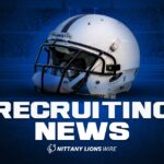 Penn State football recruiting: Nittany Lions lose one and gain one